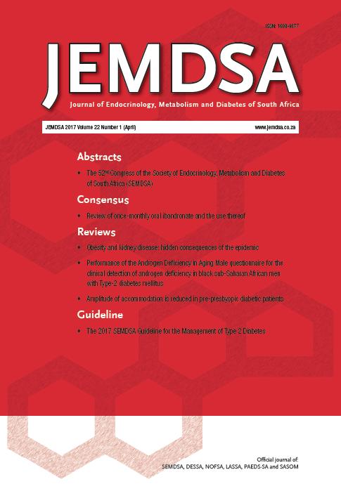 JEMDSA Cover