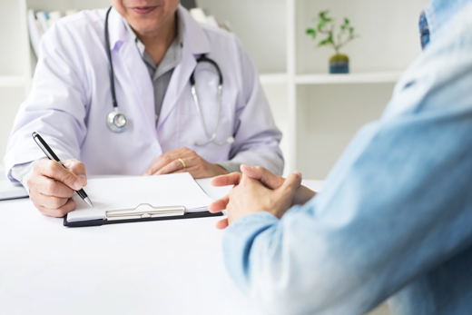 Moving towards more appropriate ways of resolving conflicts between patients and doctors