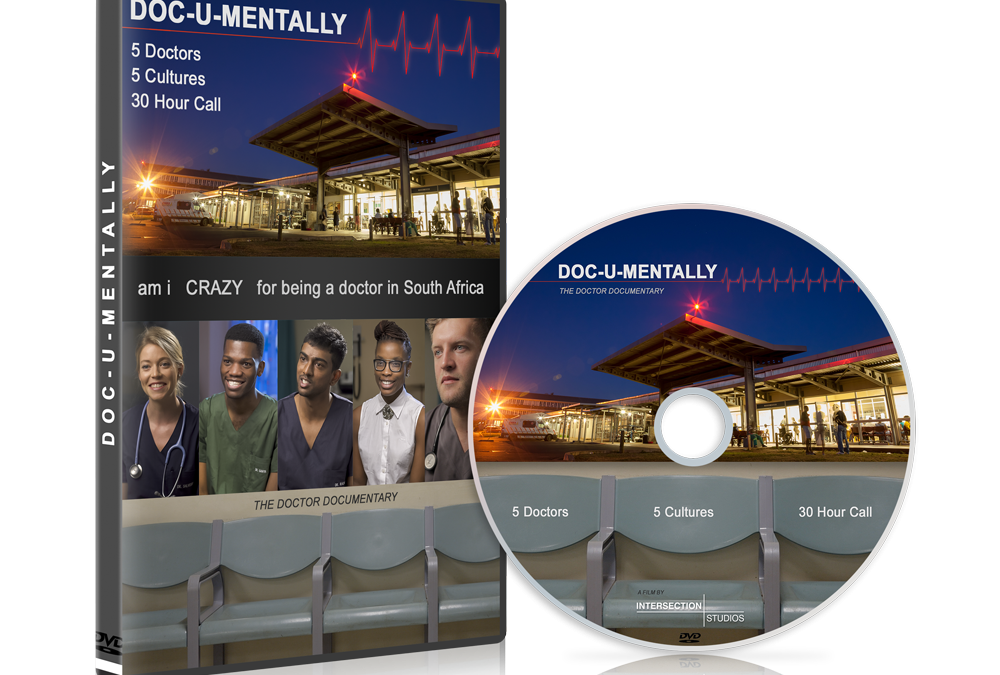 Award-winning DOC-U-MENTALLY film now available on DVD